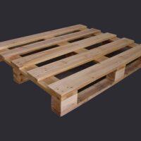 Wood Pallets New & Refurbished